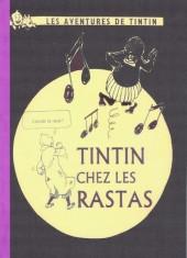 Tintin - Pastiches, parodies & pirates -8a- Tintin chez les rastas