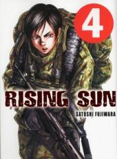 Rising Sun -4- Tome 4