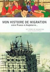 Mon histoire de migration