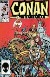 Conan the Barbarian (1970) -173- Honor among thieves!