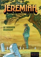 Jeremiah -24- Le dernier diamant