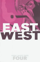 East of West (Image comics - 2013) -INT04- Volume 4 - Who Wants War?
