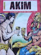 Akim (2e série) -52- Le passage secret