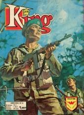 King (Arédit - 1re série) -34- Johnny du désert
