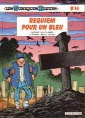 Les tuniques Bleues -46- Requiem pour un bleu