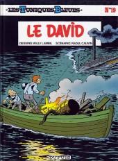Les tuniques Bleues -19b94- Le David