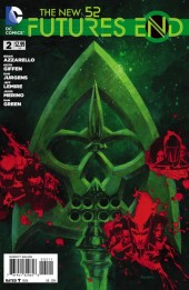 New 52 (The): Futures End (2014) -2- Issue 2
