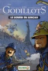 Les godillots -RJ1- Le gourbi du sorcier