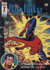 Peter Parker: Spiderman -2- ¡...Y allí estaba el Señor de la Luz!