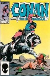 Conan the Barbarian (1970) -178- Death hunt