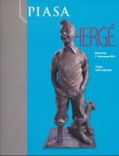 (Catalogues) Ventes aux enchères - Piasa - Piasa - Hergé - dimanche 1er décembre 2013 - Paris Piasa rive gauche