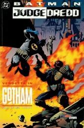 Batman/Judge Dredd - Vendetta in gotham