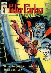 Peter Parker: Spiderman -4- ¡Llora desgraciado... llora Morbius!