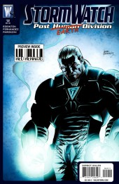 StormWatch: P.H.D. (2007) -22- Issue 22