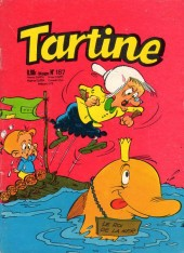 Tartine -187- Le pedalelico