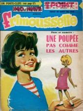 Frimoussette -52- Une poupée pas comme les autres