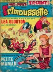 Frimoussette -60- Une aventure de Petite Maman