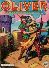 Oliver -442- Les voleurs