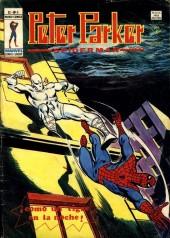 Peter Parker: Spiderman -5- ¡Como un tigre en la noche!