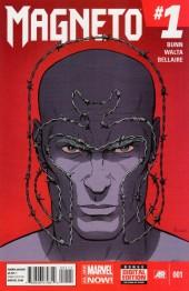 Magneto (2014) -1- Magneto