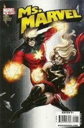 Ms. Marvel (2006) -49- Ms. marvel 49