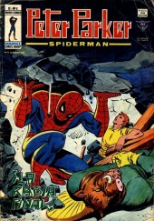 Peter Parker: Spiderman -8- ¡Rabia final!
