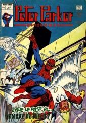 Peter Parker: Spiderman -9- ¿Qué le pasó al Hombre de Hielo?