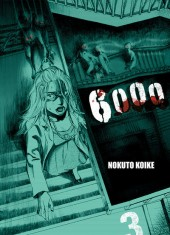 6000 -3- Tome 3