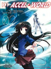 Couverture de Accel World -2- Tome 2