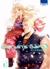 Darwin's Game -6- Tome 6