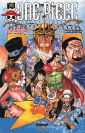 One Piece -75- Ma gratitude