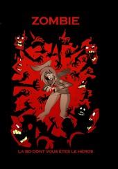 Zombie (Makaka) -1- Tome 1