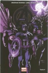 Avengers (Marvel Now!) -4- Infinity