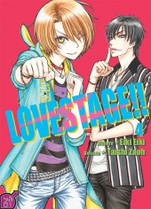 Love Stage!! -4- Tome 4