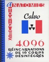 (AUT) Calvo -b- Anatomies atomiques