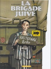 Brigade juive (La)