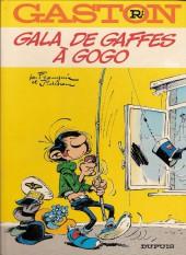Gaston -R1b79- Gala de gaffes à gogo