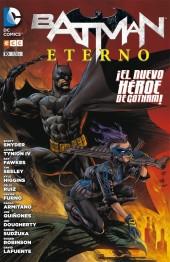 Batman Eterno -10- Batman Eterno núm. 10