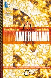 Multiverso (El) -4- Pax Americana