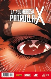 La asombrosa Patrulla-X -18- El único y verdadero Juggernaut. Conclusión.