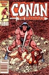 Conan the Barbarian (1970) -187- Resurrection