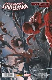 Asombroso Spiderman -105- Universo Spiderman Parte 6 y Epílogo