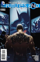 New 52 (The): Futures End (2014) -3- Issue 3