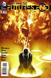 New 52 (The): Futures End (2014) -5- Issue 5
