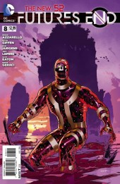 New 52 (The): Futures End (2014) -8- Issue 8