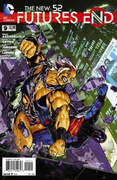 New 52 (The): Futures End (2014) -9- Issue 9