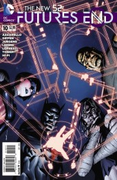 New 52 (The): Futures End (2014) -10- Issue 10