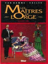 Les maîtres de l'Orge -2a1994- Margrit, 1886