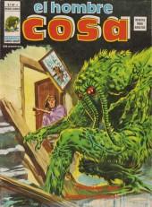 Hombre Cosa (El) -6- Canción del hombre muerto