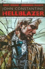 Hellblazer (1988) -INT-29- The Roots of Coincidence